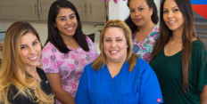 Welcome to Burbank's Premiere Dental Group